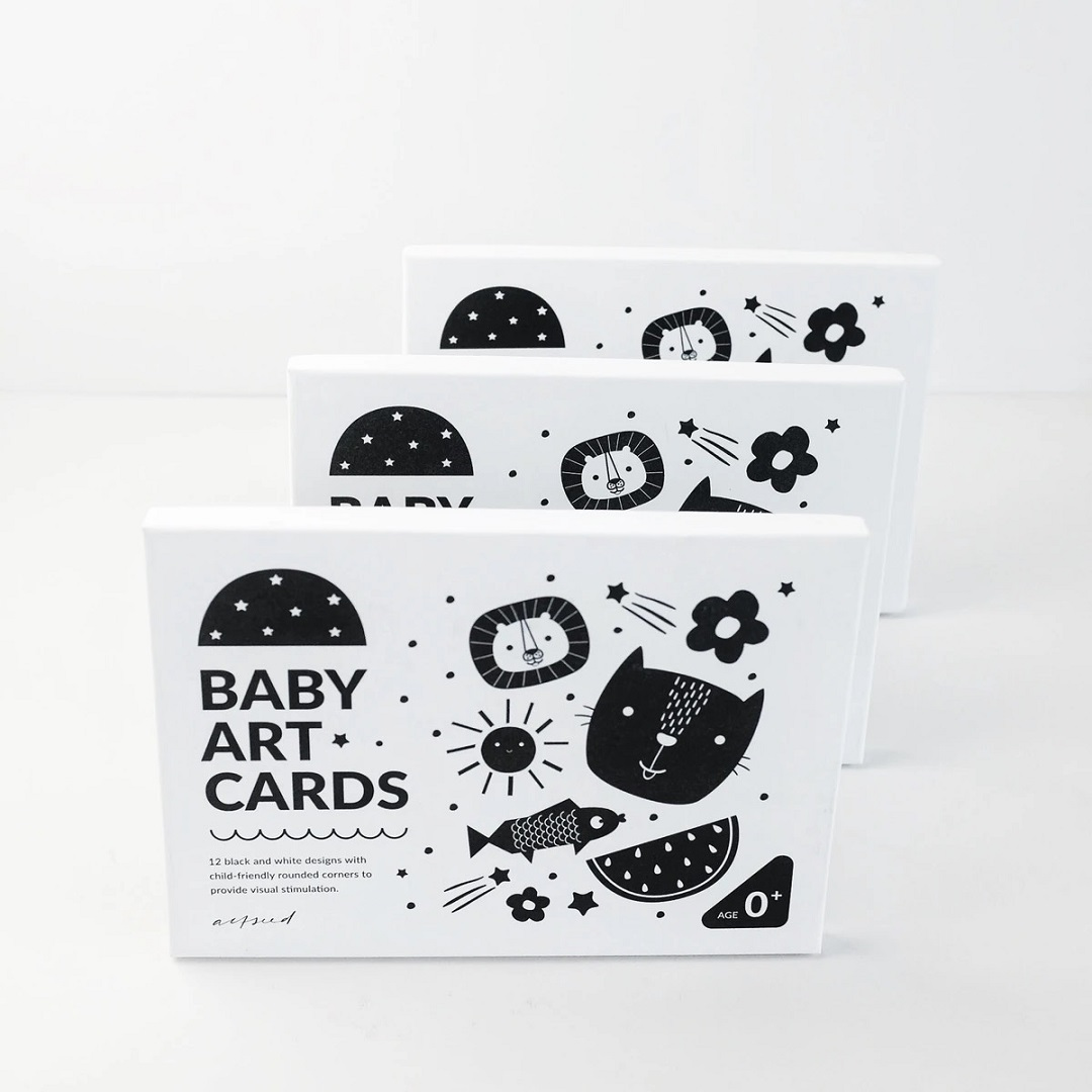 Art Cards For Baby photo
